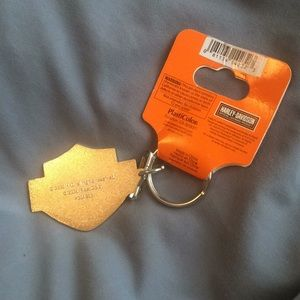 Accessories - Harley-Davidson Key Chain